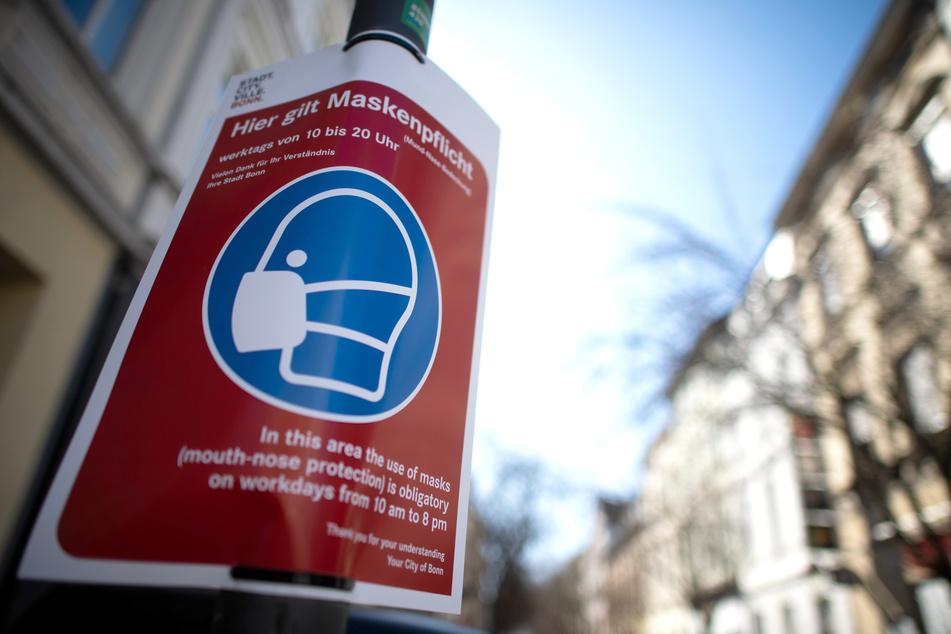 Infektionen klettern: Bonn will Notbremse mit Lockerung