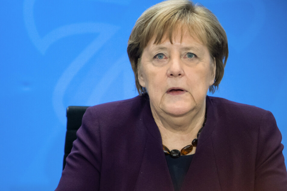 Angela Merkel spricht Machtwort:Drastische Maßnahme im Kampf gegen Coronavirus angekündigt