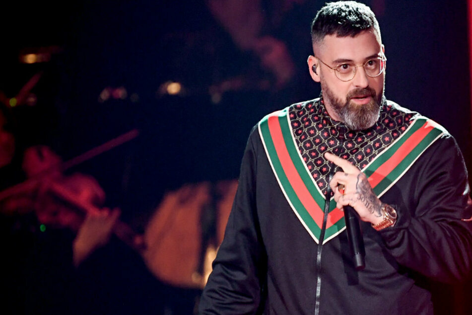 "Nach ""Mein Block""-Streik bei ""Voice of Germany"": Sido ledert los!"