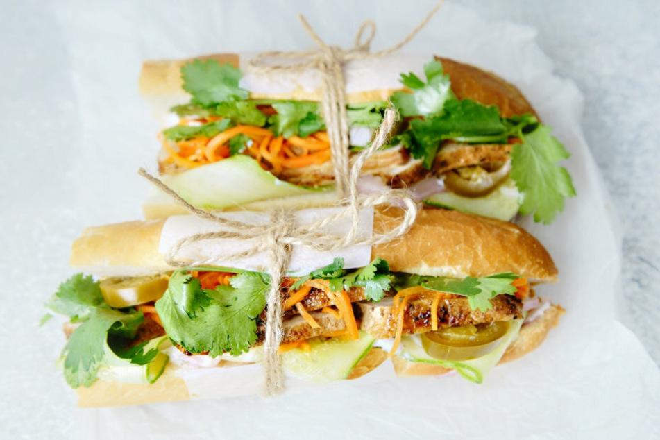 BÁNH MÌ: französische Küche trifft vietnamesische Tradition.