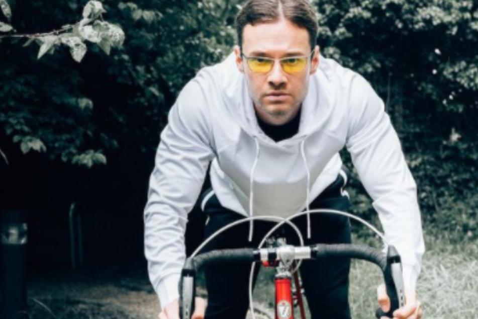 Pleite-Youtuber inscope21: So einzigartig ist seine neue Brille wirklich