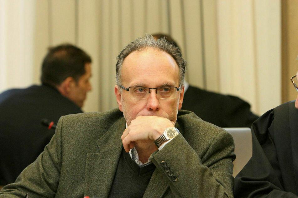 Ex-Wasserwerke-Chef Klaus Heininger (60) hat Berufung gegen die Schadensersatzverurteilung eingelegt.