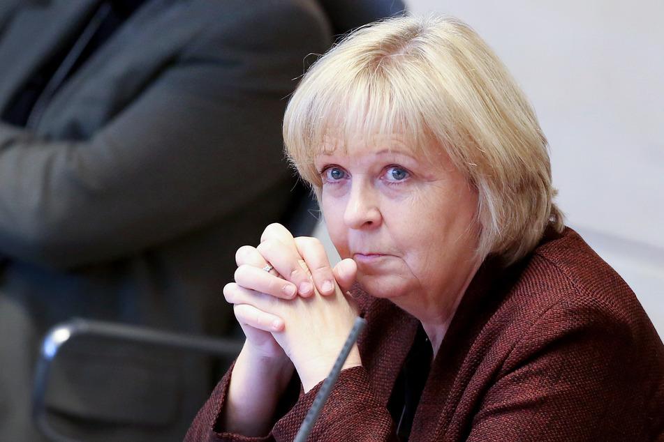Hannelore Kraft bittet Loveparade-Opfer um Vergebung