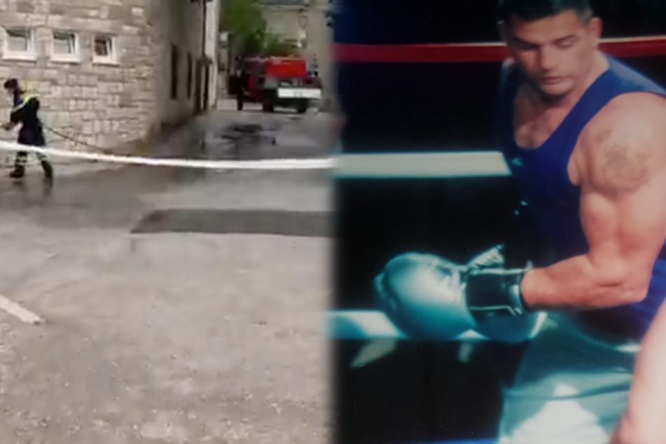 Schießerei in Kroatien: Bekannter MMA-Kämpfer und Boxer stirbt