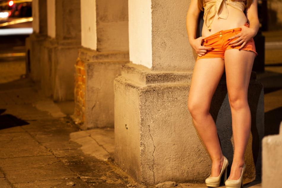 Zwangsprostitution: Opfer musste angeblich rund um die Uhr für Sex zur Verfügung stehen