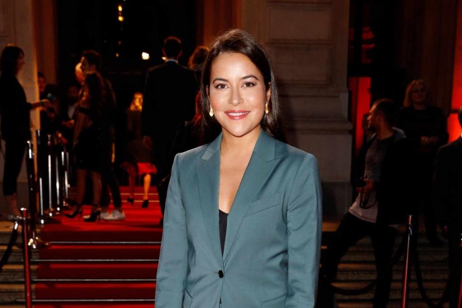 Aline Abboud (33) soll neue Moderatorin bei den tagesthemen werden.