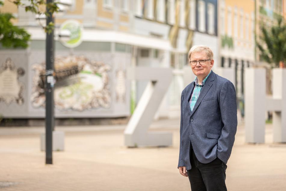 Vereine, Begegnungsstätten, Freie Kulturszene: Für diese Themen will sich die Linken-Fraktion stark machen, so Dietmar Berger (69).
