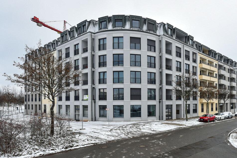Das größte Neubaugebiet in Dresden hat neue Eigentümer! Aber es bleibt alles beim alten Plan