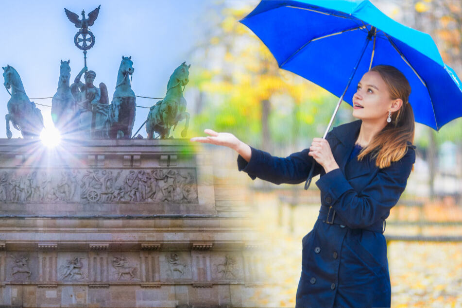 Von Sonne bis Schnee: So wird das Wetter am Wochenende in Berlin und Brandenburg