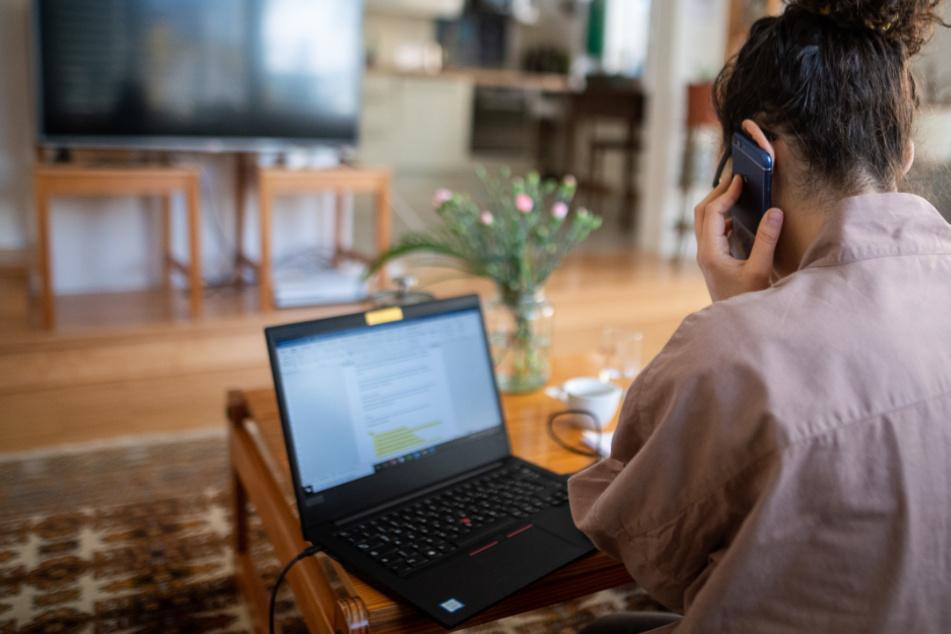Home-Office: Mit diesen Stromkosten muss man rechnen