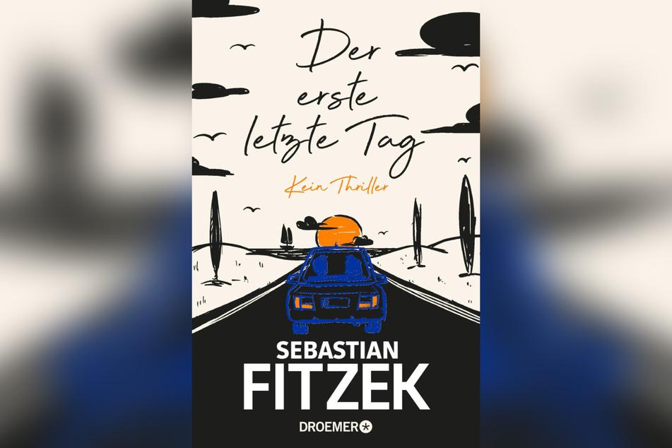 """Fitzeks neuester Roman """"Der erste letzte Tag: Kein Thriller"""" ist am 28. April erschienen und unterscheidet sich deutlich von seinen vorherigen Werken."""