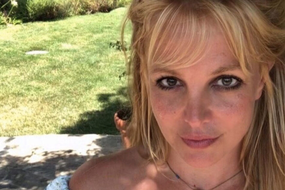 Britney Spears cleared of all charges in housekeeper scandal!