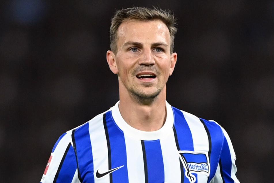 """Vladimir Darida (30) ist einer der arrivierten Profis in den Reihen von Hertha BSC doch """"von Natur aus kein Führungsspieler"""", wie sein Trainer anmerkt."""