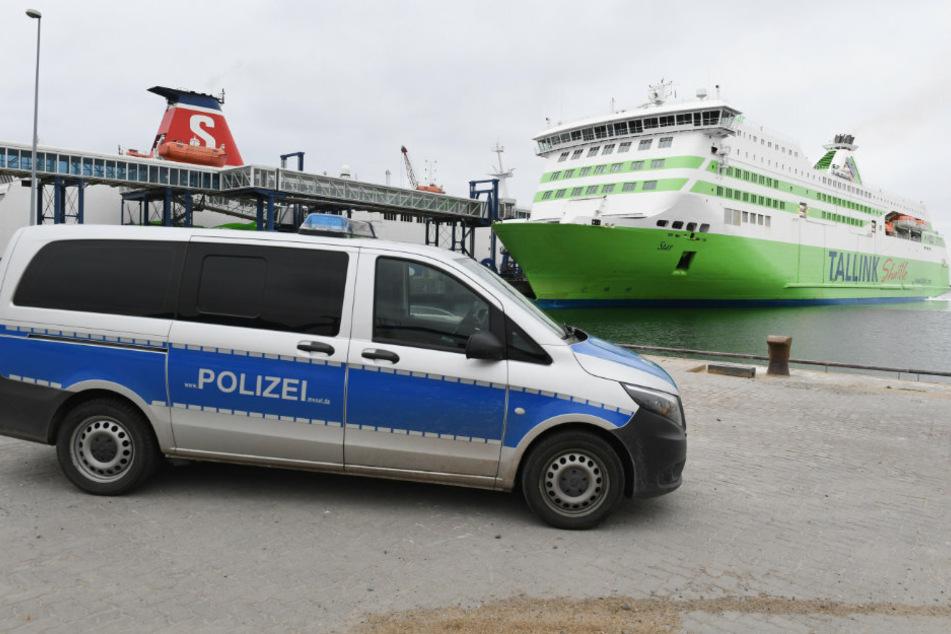 Touristinnen lösen bei Spaziergang Rettungseinsatz an Rügens Steilküste aus