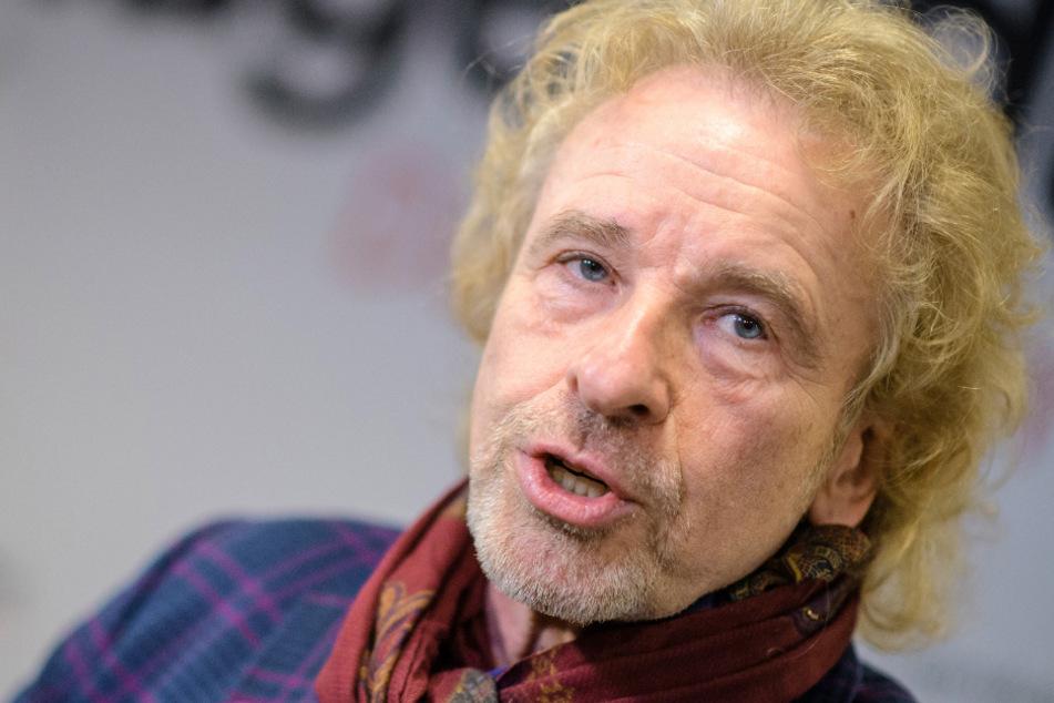 TV-Urgestein Thomas Gottschalk (70) hat keine Lust mehr auf seinen Podcast.