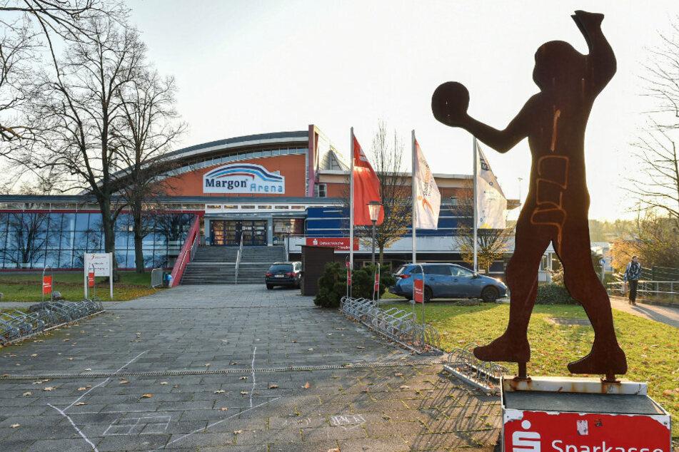 Die Margon Arena hat ab Januar einen neuen Betreiber.