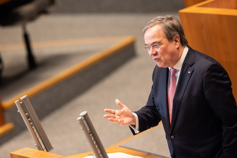 NRW: Am 3. März werden weitere Öffnungen beraten