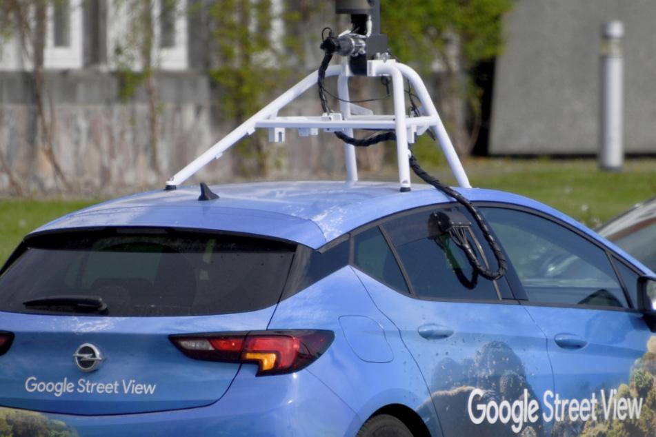 Von Google-Street-View-Auto angefahren? Strafbefehl gegen Grünen-Politiker Hans Urban