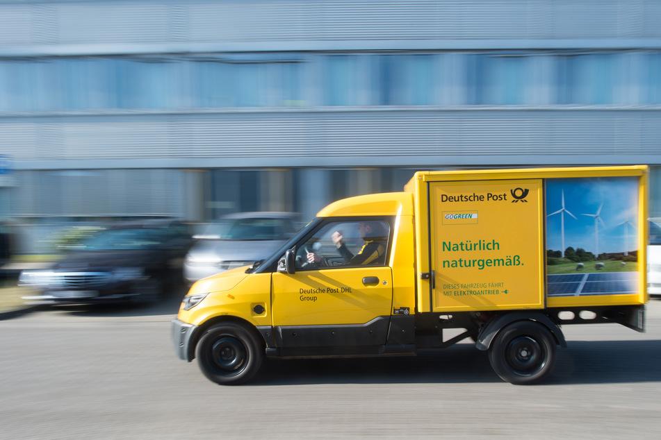 Deutsche Post ruft rund 12.000 Streetscooter-Transporter in die Werkstatt