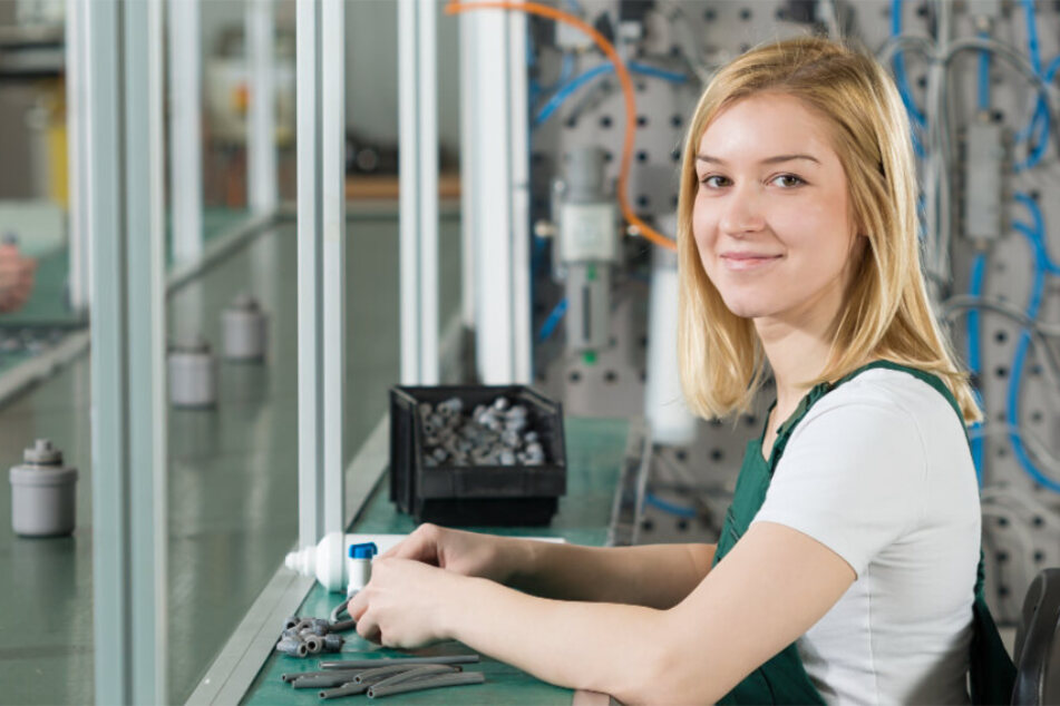 Jobangebot in Chemnitz: Hier werden neue Mitarbeiter für diesen Beruf gesucht
