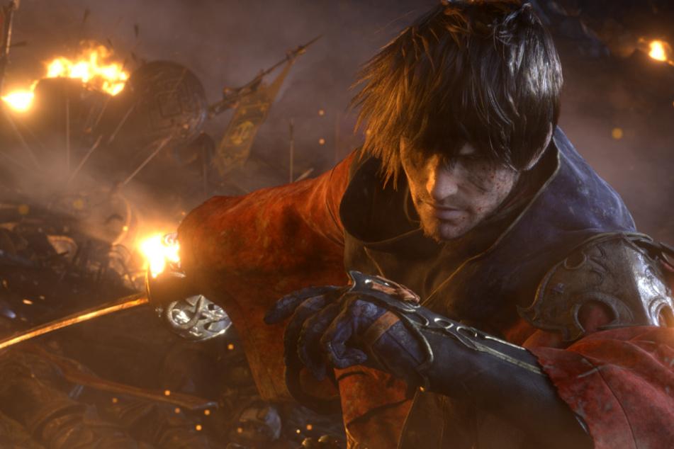 """Entwickler im Interview: Wie schwer ist es, ein Videospiel wie """"Final Fantasy"""" zu kreieren?"""