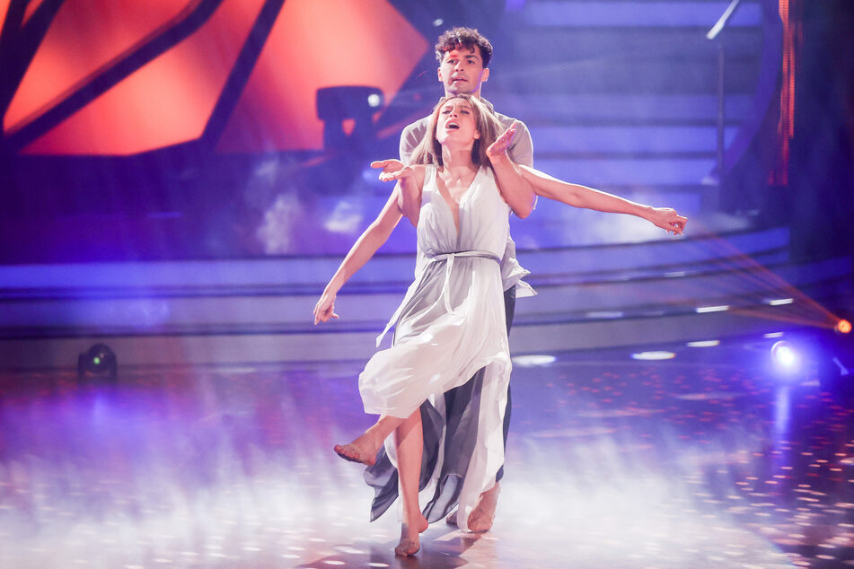 Let's Dance: Die Show der ersten Male, Null Punkte von Joachim Llambi!