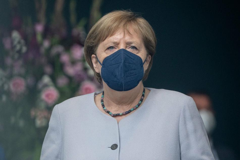 Kanzlerin Angela Merkel (66, CDU) ist mittlerweile vollständig gegen Corona geimpft.