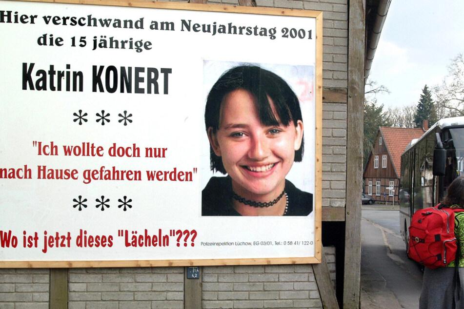 Vermisstendatei geöffnet: In Niedersachsen sind 185 Kinder verschwunden