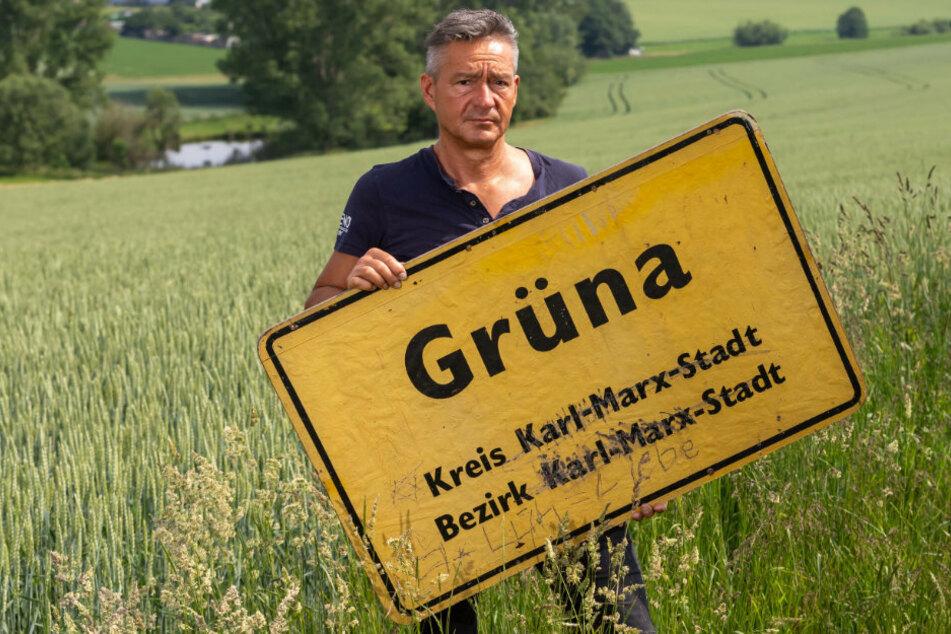 Zerbricht Chemnitz? Ortschaften drohen mit Ausgemeindung!