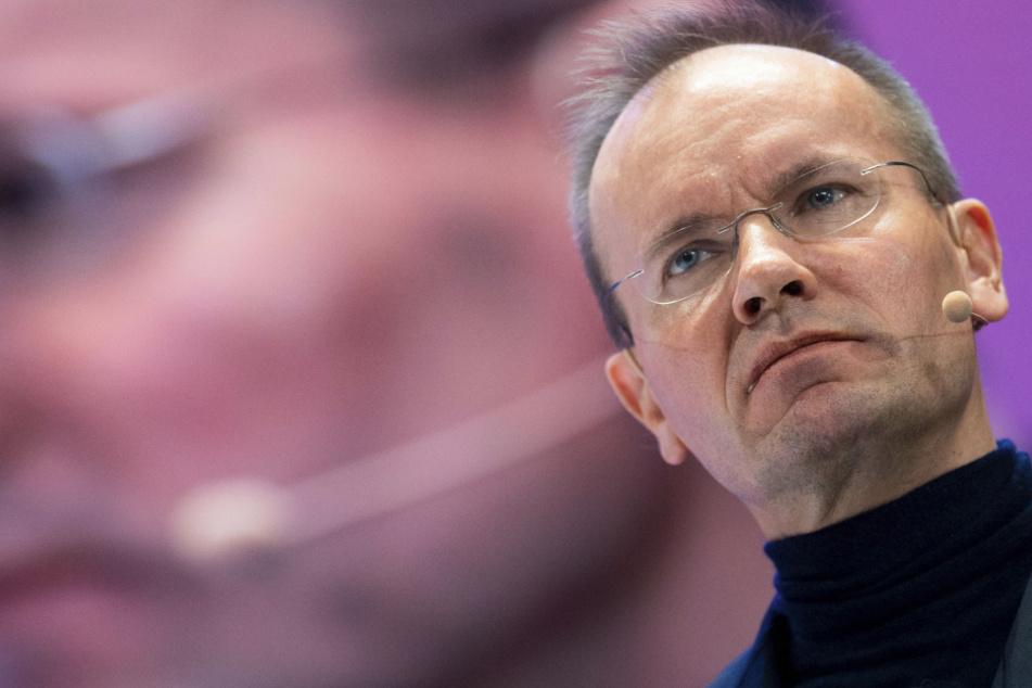 Ex-Wirecard-Chef Braun nach Festnahme gegen Millionenkaution auf freiem Fuß!