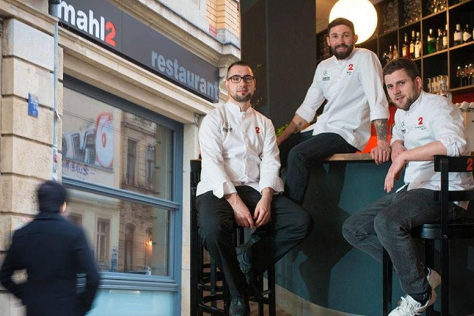 """Catering und Restaurant: """"mahl2"""" gibt es jetzt zweimal"""