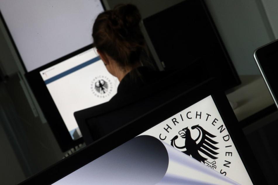 """ARD plant Serie über den Bundesnachrichtendienst: """"Die Agentin"""""""