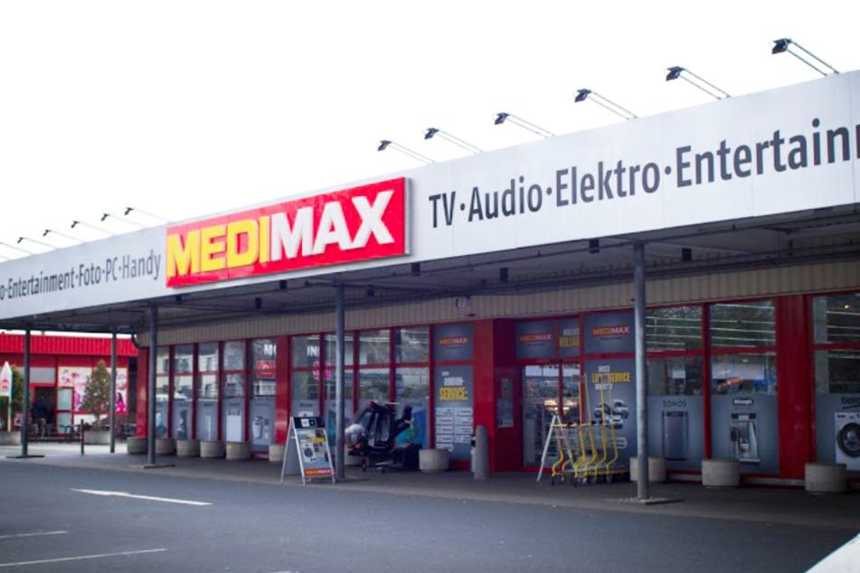 MEDIMAX lädt zur großen Sparaktion! Technik bis zu 50% günstiger