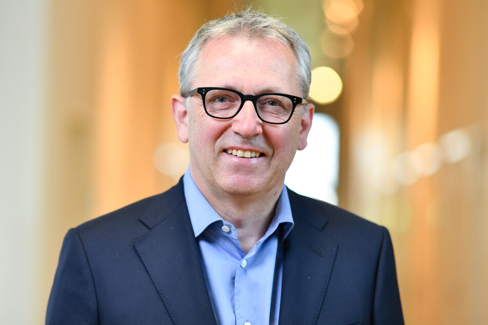 Peter Kurz (58, SPD) ist nicht nur Mannheims Oberbürgermeister, sondern auch der baden-württembergische Städtetagspräsident.