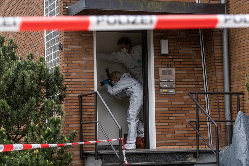 NRW-Polizei trauert um erschossenen SEK-Beamten (†28)