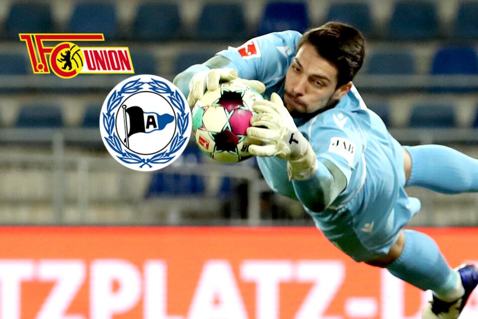 Unions Endo vergibt zwei Großchancen auf Sieg gegen Arminia Bielefeld!