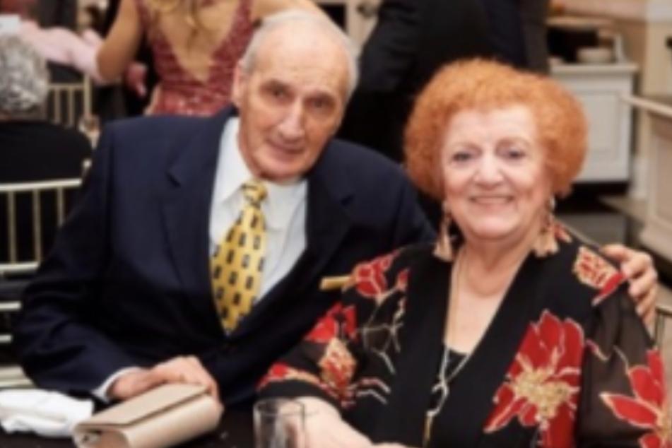 Paar stirbt nach 62 Jahren Ehe binnen weniger Stunden am Coronavirus