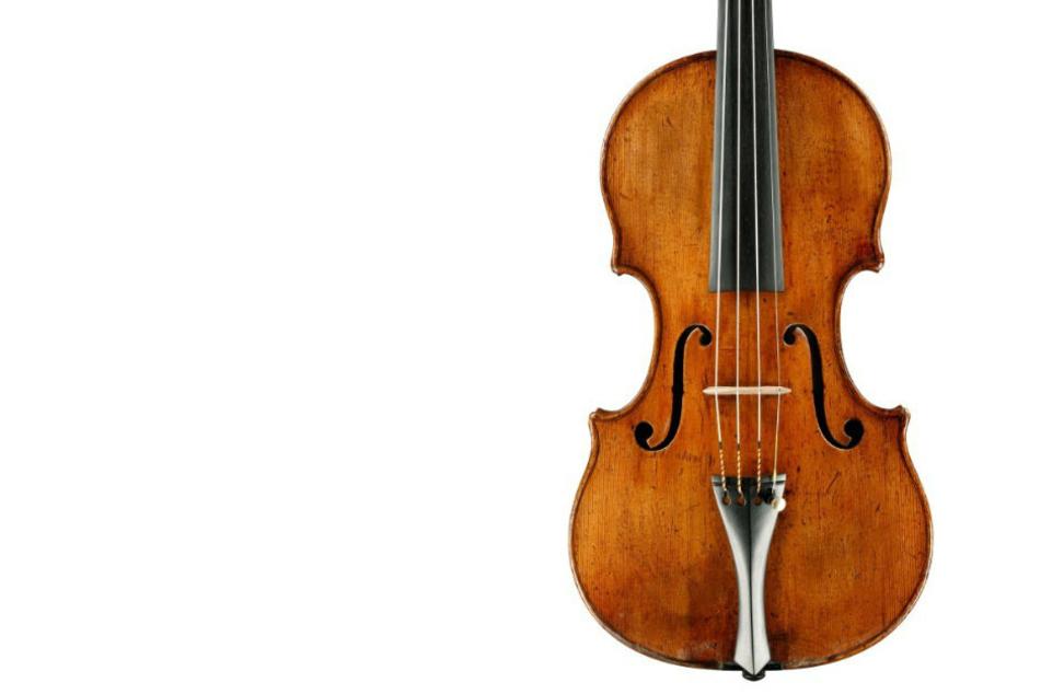 Wertvolle Geige gestohlen, um Drogen zu finanzieren: Mann (41) muss zweieinhalb Jahre in den Knast!