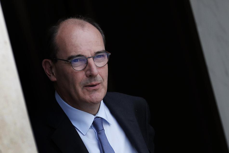 Jean Castex, neuer Premierminister von Frankreich.