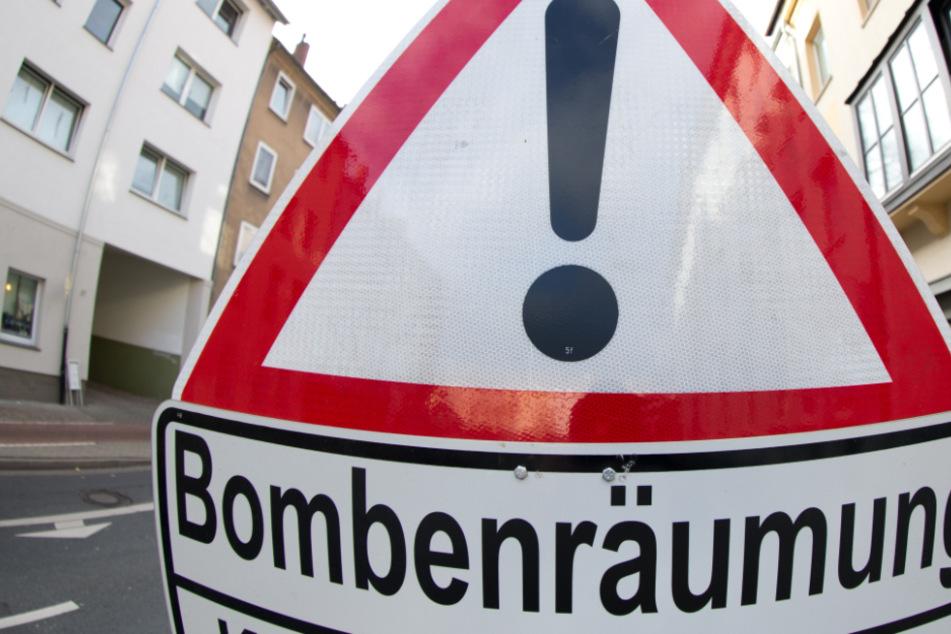 Stuttgart: Blindgänger wird in Stuttgart entschärft: 1000 Anwohner betroffen
