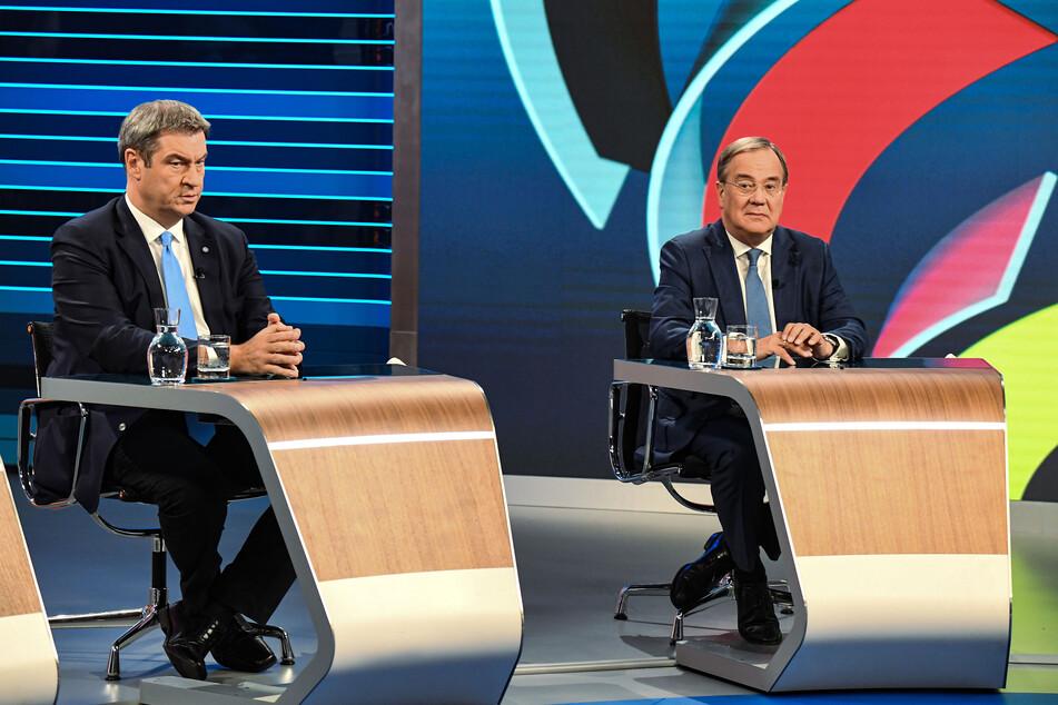 Nach Wahl-Desaster: Umfragewerte der Union fallen gnadenlos weiter