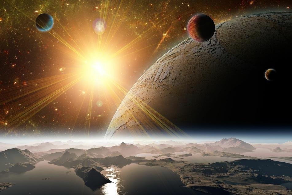Horoskop heute: Tageshoroskop kostenlos für den 10.05.2021