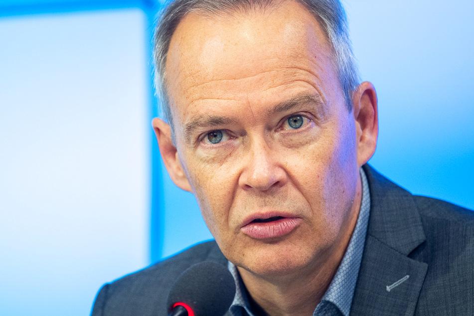 Stefan Brink ist Landesbeauftragter für den Datenschutz und die Informationsfreiheit in Baden-Württemberg.