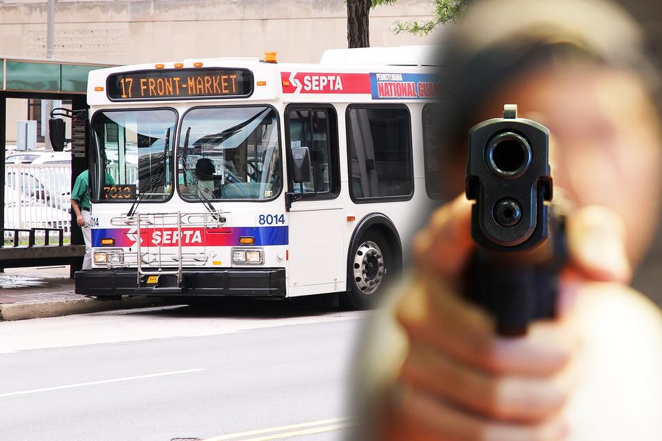 War es Notwehr? Typ schießt im Bus auf drei Jugendliche