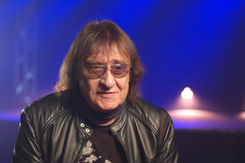 """Die """"Puhdys"""" um Sänger Dieter """"Maschine"""" Birr (77) gehörten zu den bekanntesten Rockgruppen der DDR und durften Ende 1976 als erste DDR-Band auch in der Bundesrepublik auftreten."""
