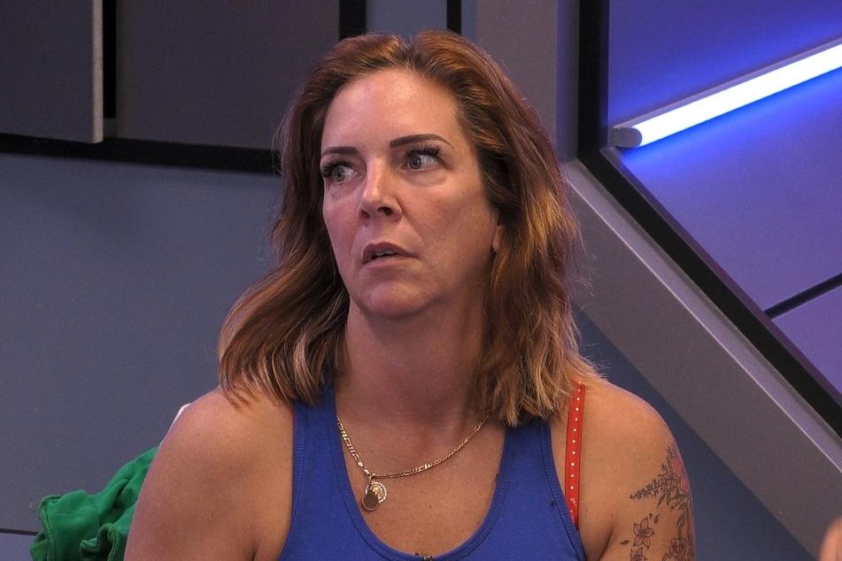 Danni Büchner (43) hat bei ihrer F*ckboy-Geschichte geflunkert.