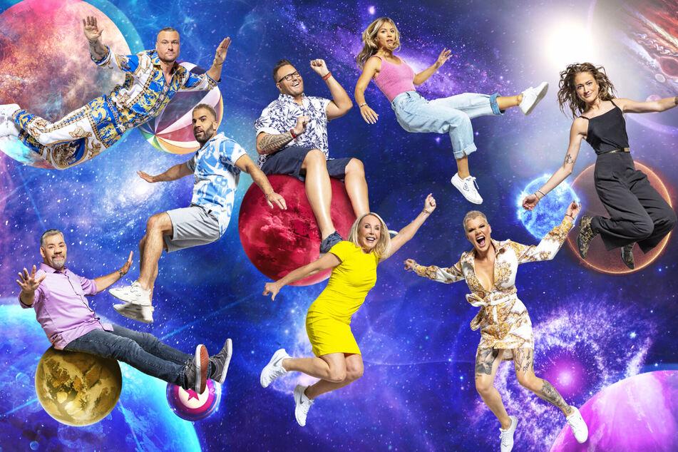 """""""Promi Big Brother"""": Die ersten acht Teilnehmer stehen fest."""