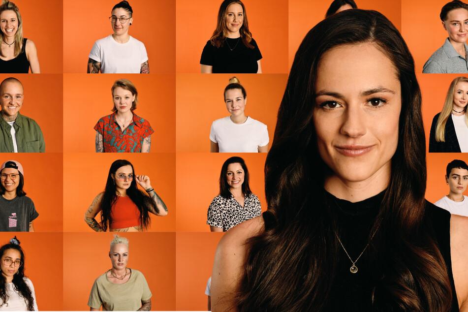 """Diese 20 Single-Ladys wollen das Herz von """"Princess Charming"""" erobern"""
