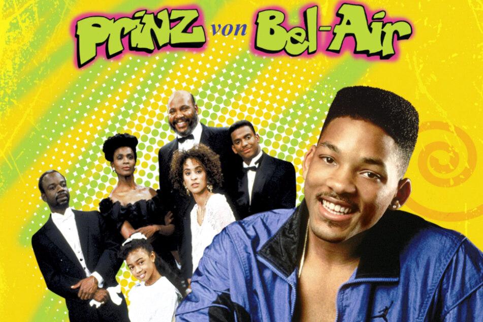 """""""Der Prinz von Bel-Air"""" ist eine Kultserie der 1990er Jahre, die bis heute überdauert hat und von Millionen Fans weltweit gerne gesehen wurde und wird."""