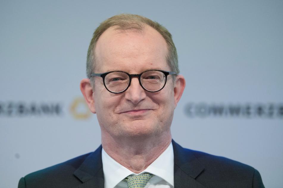 Bankenpräsident Martin Zielke.